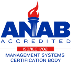 Anab Acredited Logo
