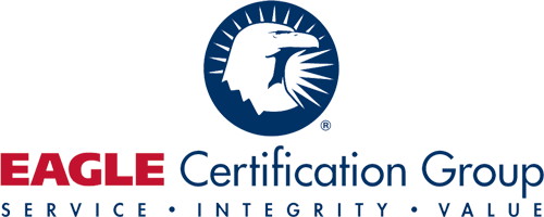 Eagle Certification Group Logo